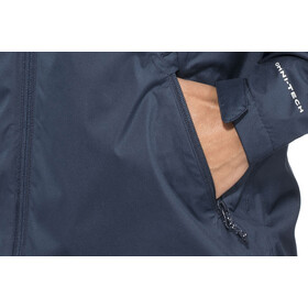 Columbia Inner Limits Jas Heren, collegiate navy